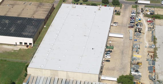 Finest Commercial Roofing Projects Texas Rood Management Inc