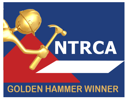 Golden Hammer Awards from NTRCA