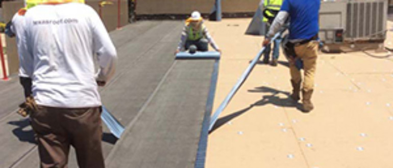 Commercial Roofing Expert Richardson Tx Texas Roof